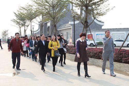 (多图)湛江北大附校创新教育新模式